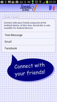 SocialLibs