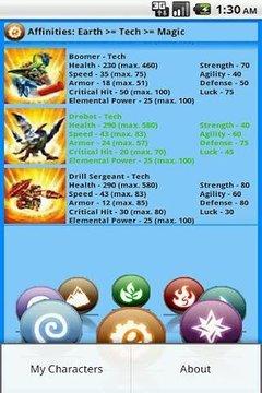 Skylanders:Reference -- Free