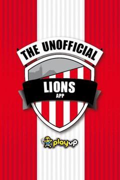 Lions La Liga App