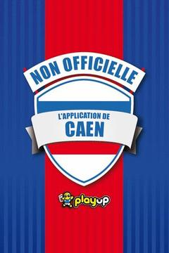 Caen Application