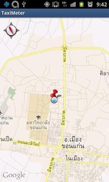 ThaiTaxiMeter