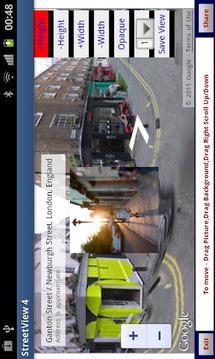 Activity Street View