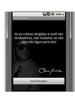 Chico Xavier - Português