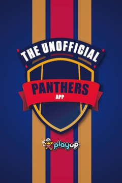 Panthers NHL App