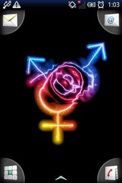 gaypride:爱情没有性别