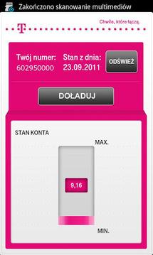 Konto T-Mobile na Kartę