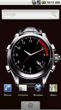 表盘 Watch