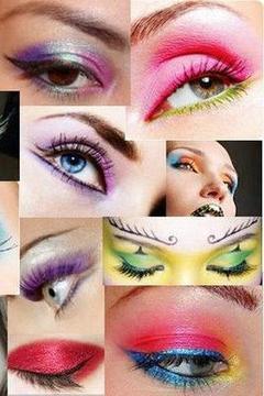 Eyeshadow idea designs