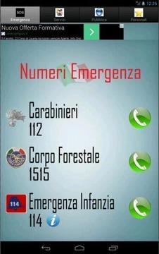 Numeri Utili