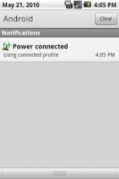 WiFi Power Profile Trial