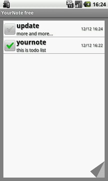 YOURNOTE FREE