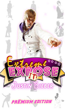 Justin Bieber EXPOSED