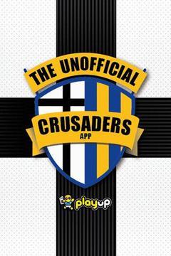 Crusaders App