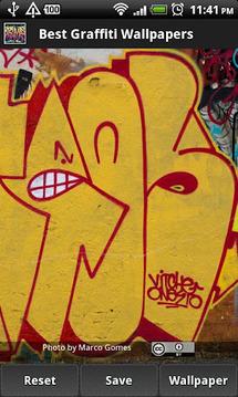 涂鸦墙纸 Best Graffiti Wallpapers