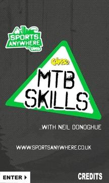 MTB Skills