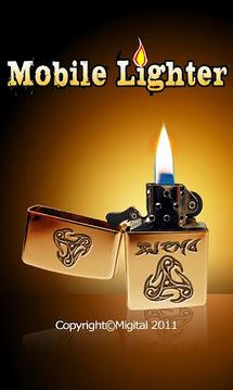 Mobile Lighter Lite