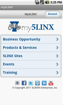 my5LINX