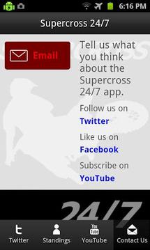 Supercross 24/7