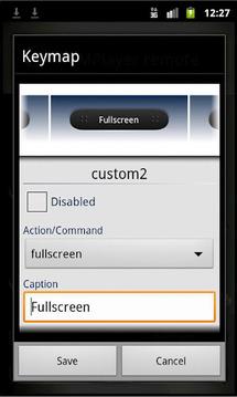 SSHmote - Linux remote control