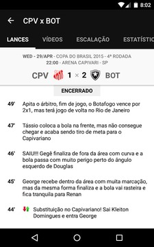 Botafogo SporTV