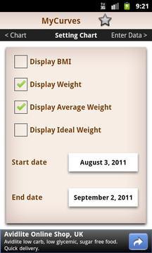 身体质量指数 /理想体重 /免费