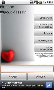 Aşkım