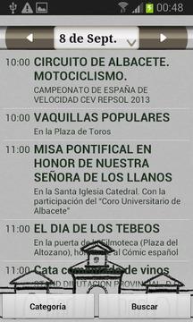 Feria de Albacete 2013