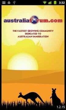 Australia Immigration Forum