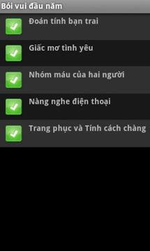 Boi Vui Dau Nam