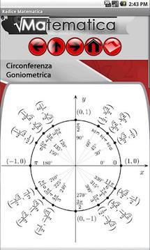Radice Matematica Lite