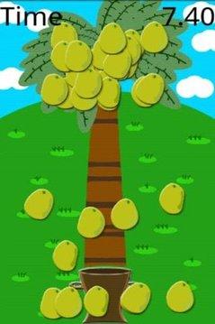 코코넛을 떨어뜨려라(Drop Coconut)