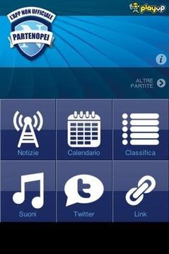 Partenopei App