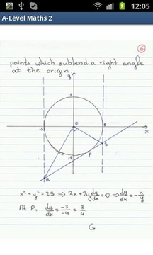 A-Level Mathematics (Part 2)