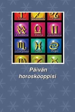 Horoskooppisi