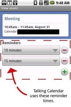 谈到日历:试用