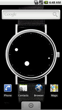 Watch Live Wallpaper Lite
