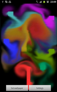 Plasma Fluid Flow WP.-Lite