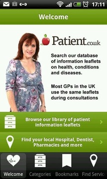 Patient.co.uk