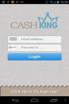 Cash King (Make Money)