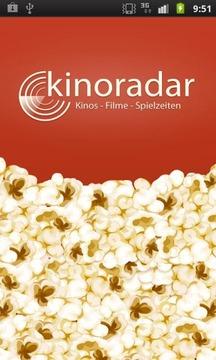 kinoradar - Kino, Filme & mehr