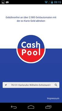 CashPool – Geldautomaten