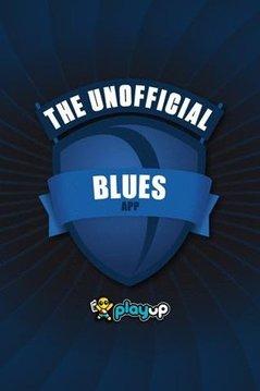 Blues AFL App