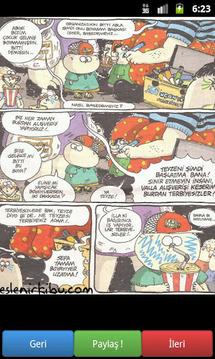 Ene Firat Karikatur