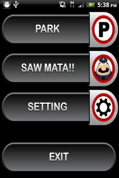 Parking MATA
