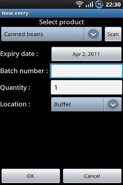 Inventory Manager Lite