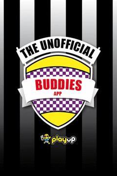 Buddies App