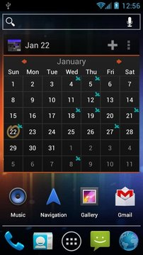 APW Theme Modern ICS Inverted