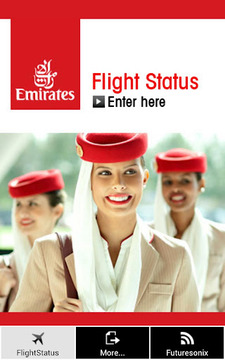 Emirates Flight Status