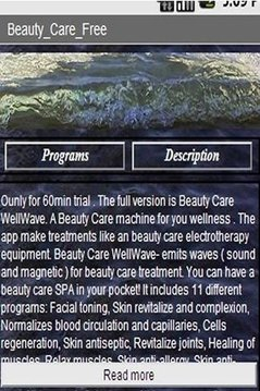Beauty Care Free