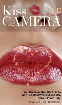 Kiss Camera - HD Lite Version
